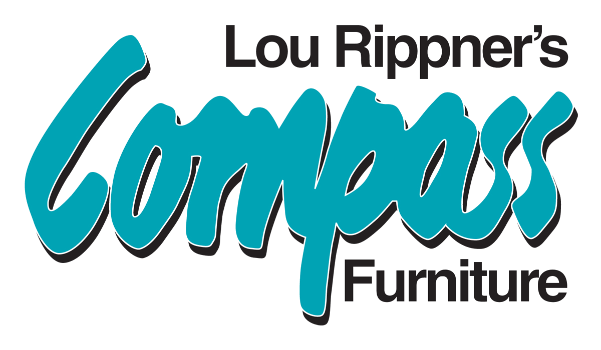 Compass Furniture Logo